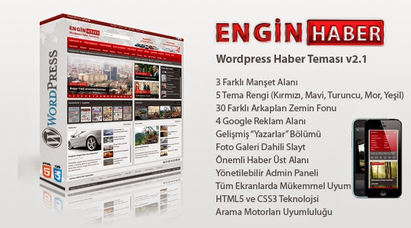 wordpress-haber-temasi-indir