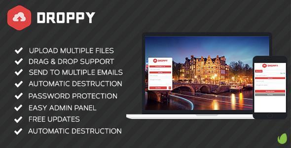droppy-online-dosya-paylasim-scripti