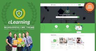 elearning-wp-v2-3-wordpress-temasi