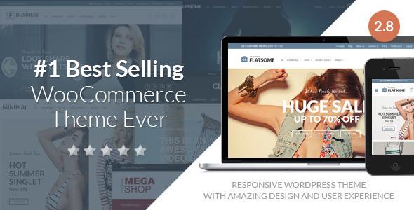 flatsome-wordpress-e-ticaret-temasi