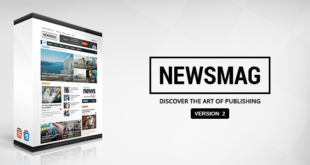 newsmag-wordpress-magazin-haber-temasi