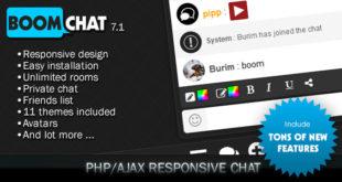 php-boomchat-v7-1-chat-scripti