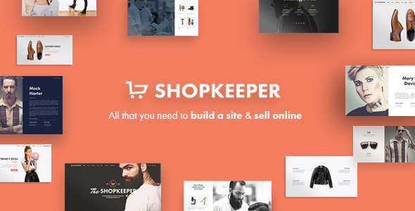 shopkeeper-ecommerce-wordpress-temasi