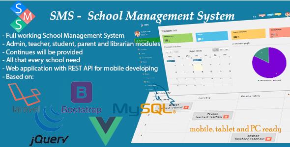 SMS Okul Yönetim Sistemi Scripti Warez İndir