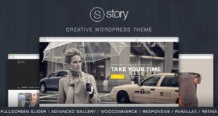 story-profesyonel-wordpress-magazine-temasi