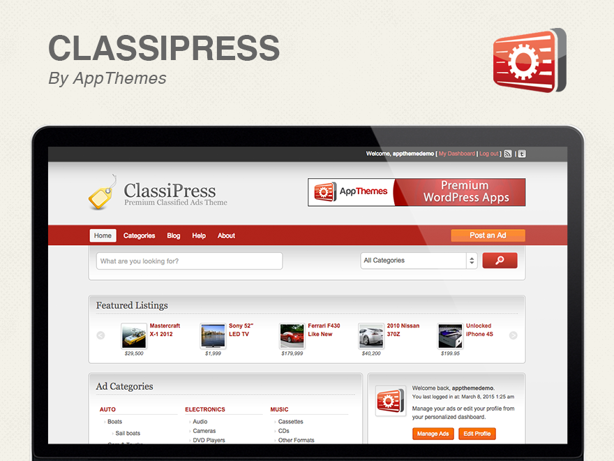 wordpress-appthemes