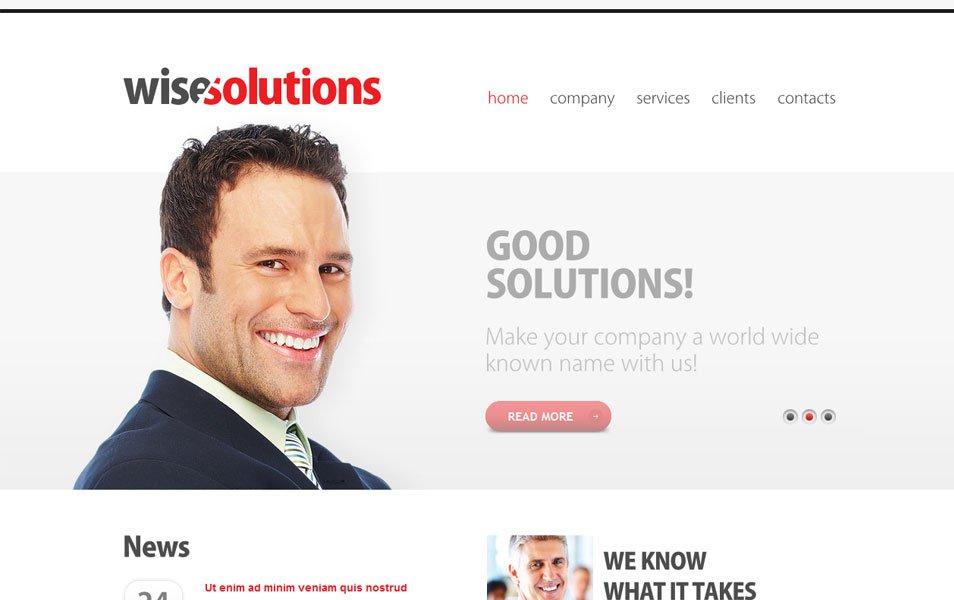 zwisesolutions-warez-html-template-indir